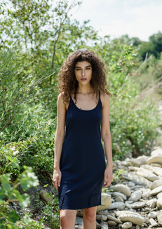 S2056-cotton dress