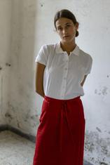21157 - Shirt Clelia 21106 - Skirt Janaina