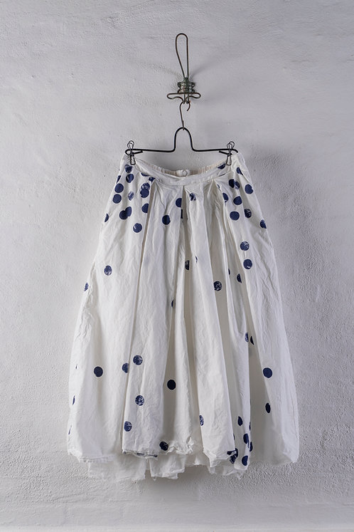 Skirt Ines (print)
