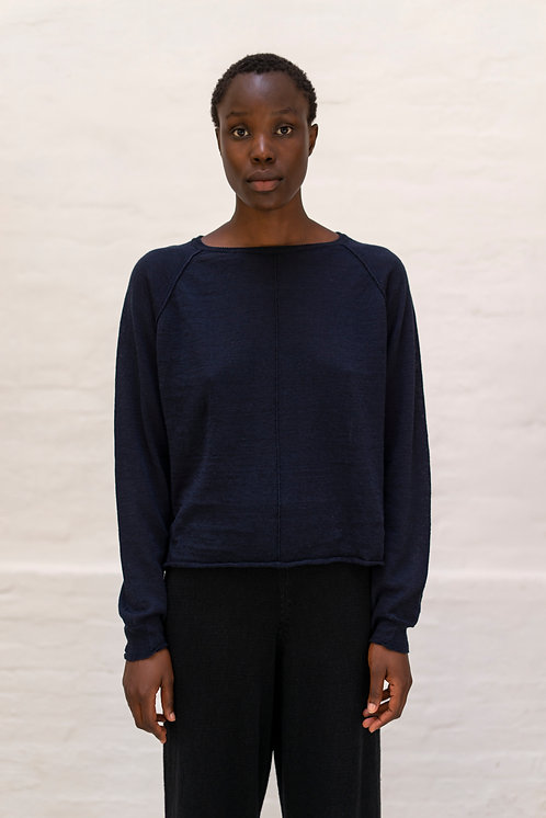 S2137 - ROUNDNECK PULLOVER