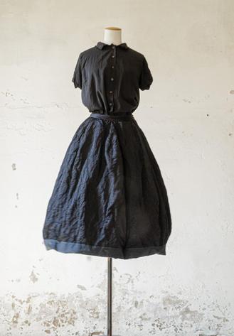 21157 - Shirt Clelia 21127 - Skirt Janna