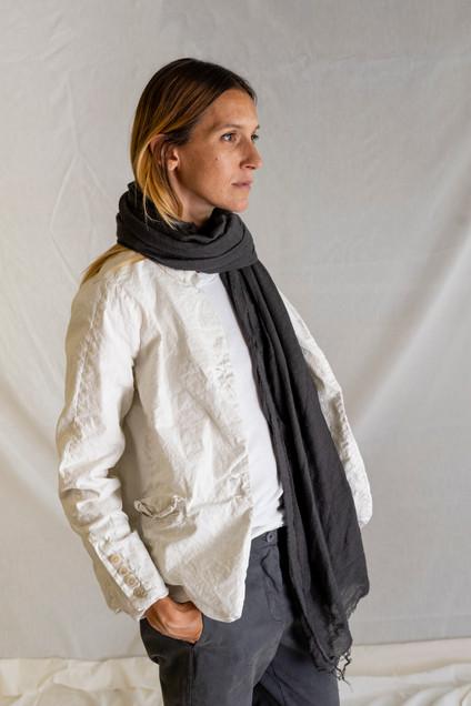 PE0101-jacket PE0256-scarf