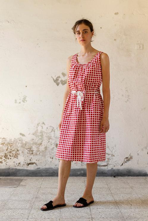 21140/P - Dress Regina