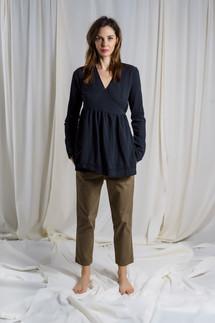 AI9232 - shirt  AI9245 - pants
