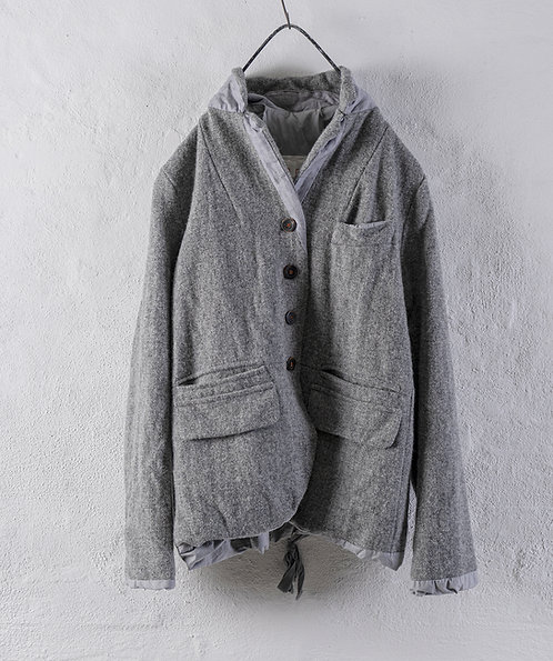 Jacket Gaia