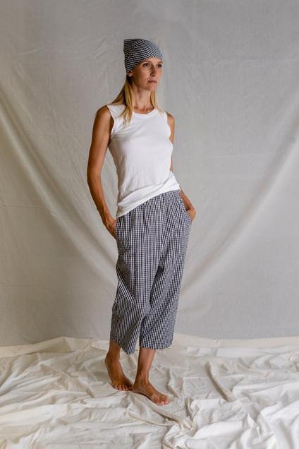 PE0143-top PE0148-pants PE0251-foulard