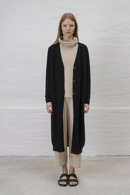 FW2116U - LONG CARDIGAN