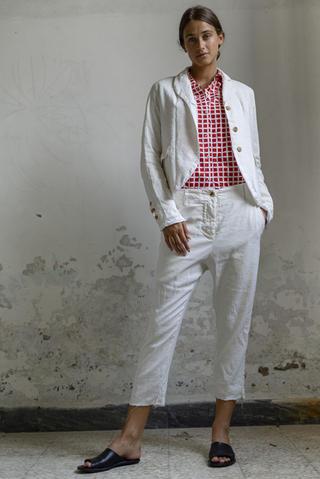 21134 - Jacket Viviana 21147/P - Shirt Carina 21136 - Pants Palma