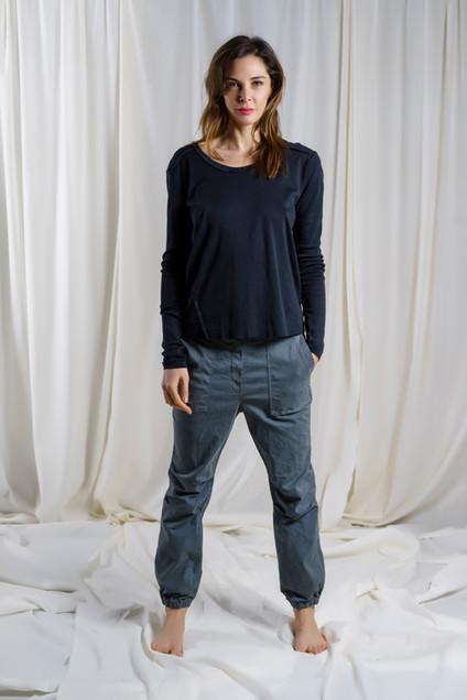AI9259 - shirt  AI9246 - pants