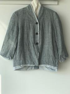 S20110 - Jacket Victoria  100% LI Price : 521 $