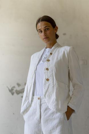 21134 - Jacket Viviana 21136 - Pants Palma