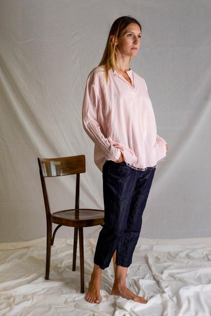PE0125-shirt PE0134-pants