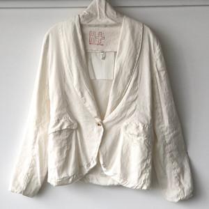 S20118 - Jacket Valburga 65% LI + 35% SE Price : 575 $