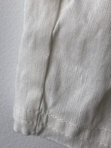 S20121 - Pants Pamira  (detail) 65% LI + 35% SE Price : 416 $