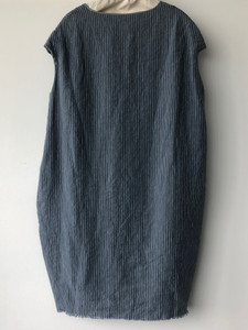 S20106 - Dress Roselyne  (back) 100% LI Price : 359 $