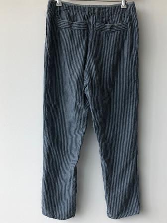 S20108 - Pants Pamela (back)  100% LI Price : 312 $