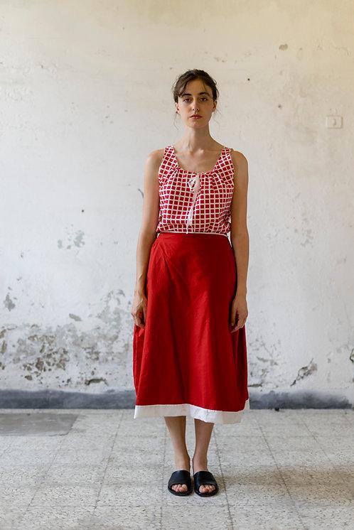 21165 - Skirt Jole