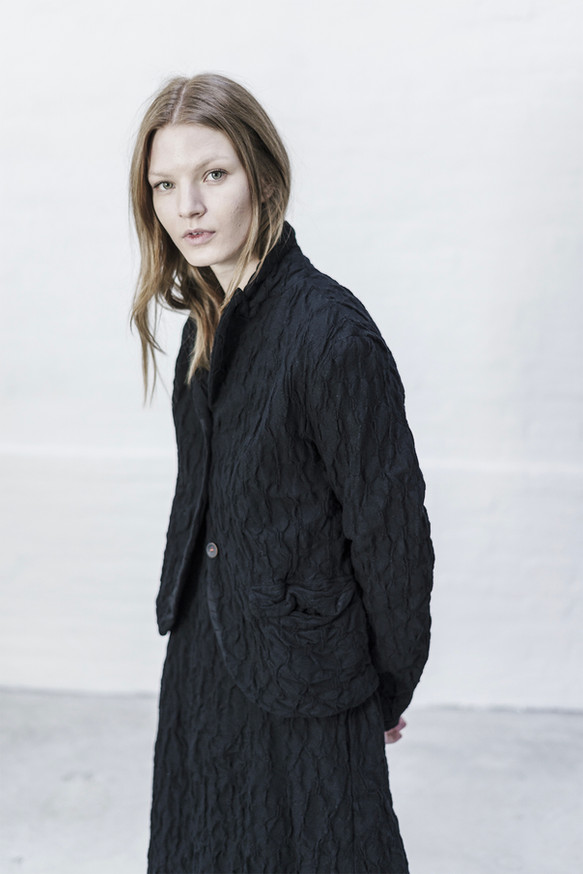 21327 - Jacket Giusy group 6 crushed