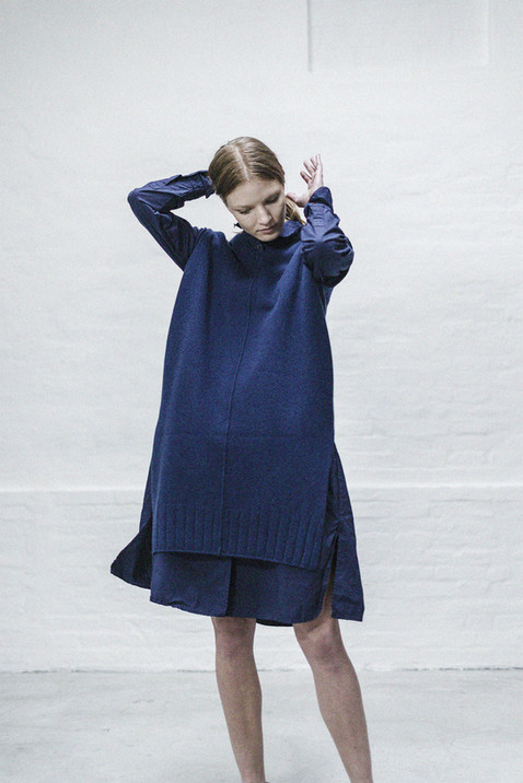 21404 - Dress Ketty group 14 knit 21346 - Dress Delia group 10 percale