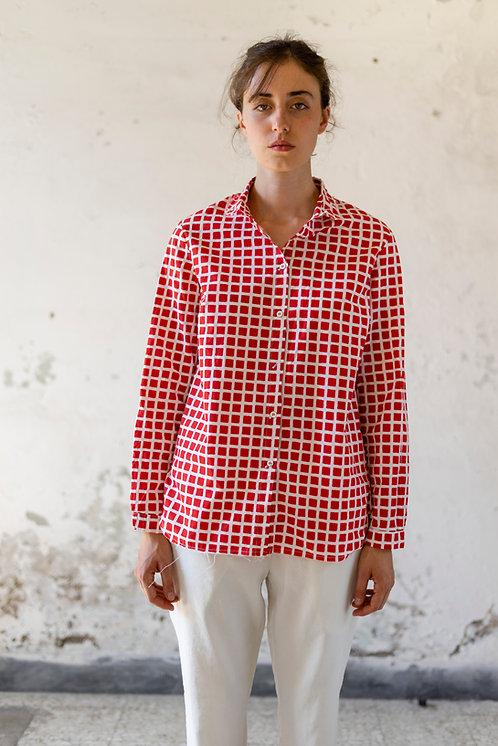 21147/P - Shirt Carina