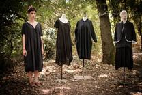 19183 - silk dress Ryzlene 19172 - cotton dress Rafia 19166 - cotton dress Rita 19100 - linen viscose jacket Vanessa 19174 - cotton skirt Jofrette