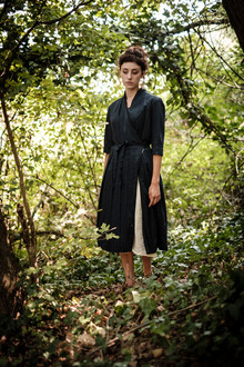 19165 - cotton dress Rachel