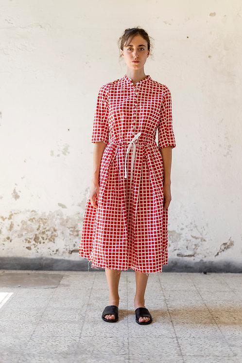 21144/P - Dress Romilda