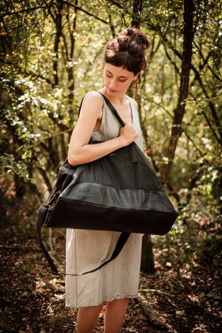 19157 - cotton sub dress Ramona 19906 - travel bag Sandra