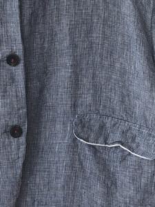 S20105 - Jacket Valeska  (detail) 100% LI Price : 521 $