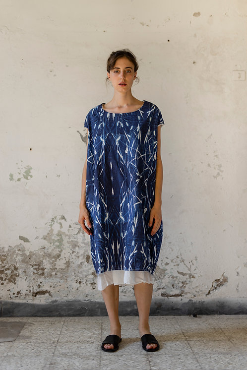21139/P - Dress Raimonda