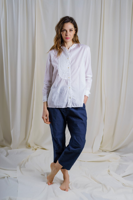 AI9226 - shirt  AI9201 - pants