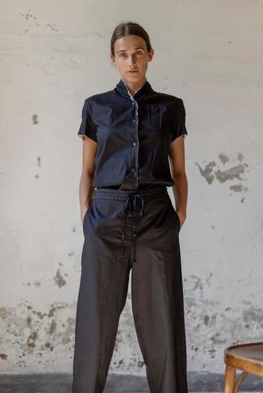 21163 - Shirt Cinzia 21132 - Pants Pina