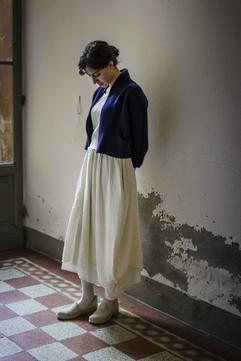 19344 - Dress Delina 19404 - Cardigan Conny