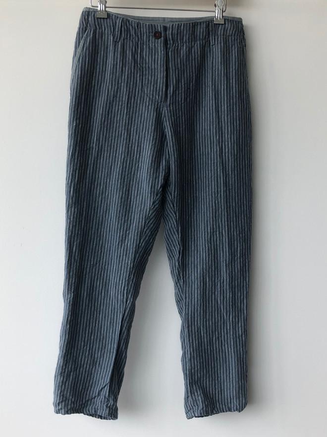 S20108 - Pants Pamela  100% LI Price : 312 $