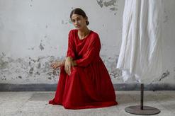 21153 - Dress Rossella