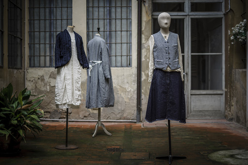 19326 - Jacket Vera 19344 - Dress Delina 19300 - Coat Camille