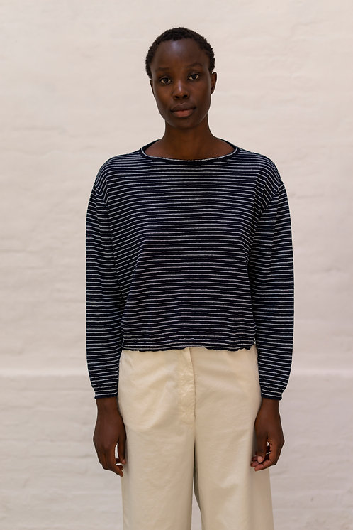 S2139 - ROUNDNECK PULLOVER