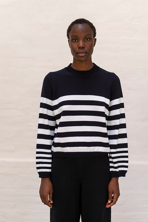 S2144 - ROUNDNECK PULLOVER