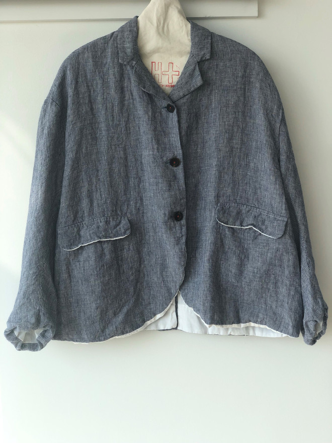 S20105 - Jacket Valeska  100% LI Price : 521 $