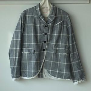 S 20100 - Jacket Valentina 68% CO + 30%LI + 2%PL Price : 609 $