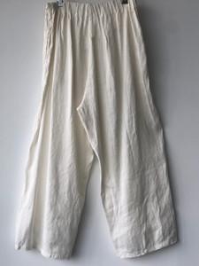 S20121 - Pants Pamira (back) 65% LI + 35% SE Price : 416 $