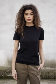 FW1925 - cashmere t-shirt