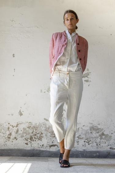 2114 - Jacket Vania 21136 - Pants Palma
