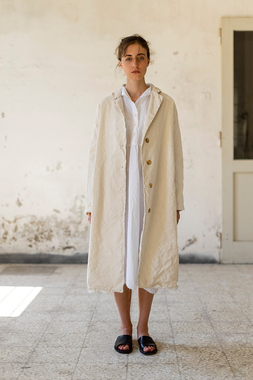 Coat Manila
