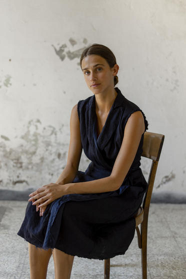 21111 - Dress Rosamaria
