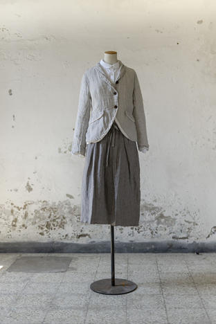 21114 - Jacket Vania 21112 - Skirt Jane