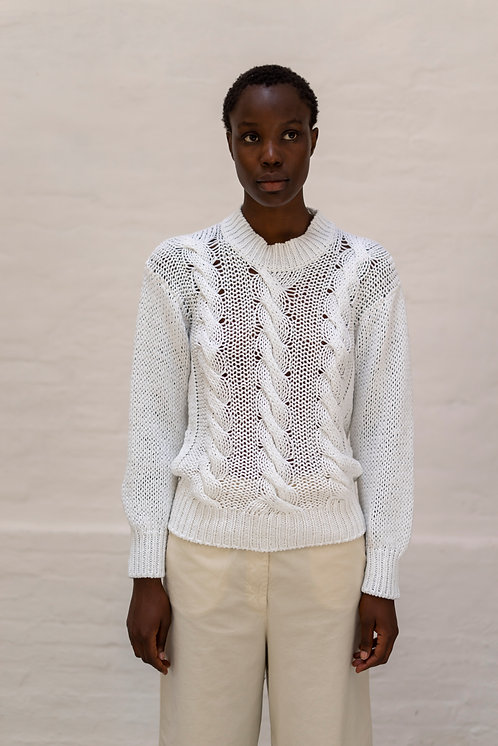 S2130 - ROUNDNECK PULLOVER