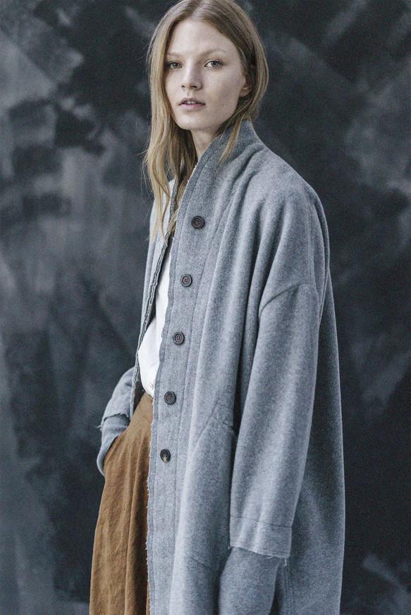 21322 - Coat Milena group 5 cashwool