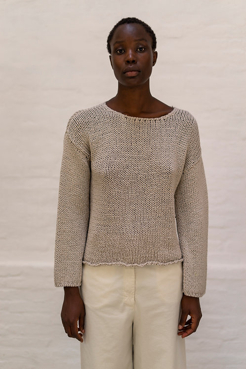 S2132 - ROUNDNECK PULLOVER
