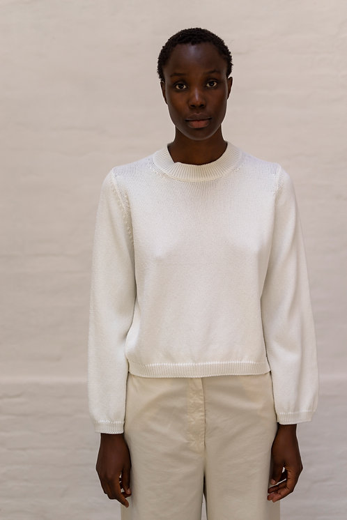 S2146 - ROUNDNECK PULLOVER